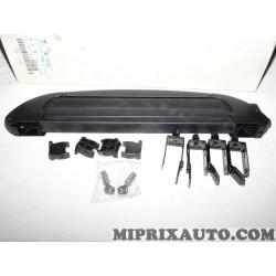 1 support fixation porte ski avec système verrouillage (SANS RECLAMATION CAR MANQUE 1 SUPPORT ) Nissan Infiniti original OEM KE7