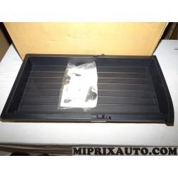 Tiroir bac de coffre Nissan Infiniti original OEM H4906JH100 H4906-JH100 pour nissan Xtrail X-trail T31 de 2007 à 2014