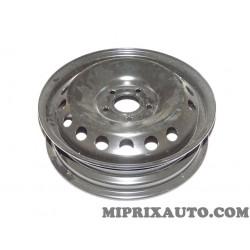 """Jante tole roue 4x16 16"""" 16 pouces ET40 Nissan Infiniti original OEM 40300JD077 40300-JD077"""