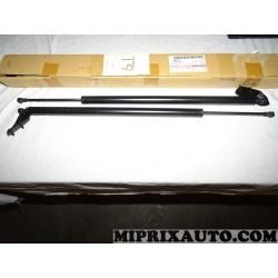 Paire verin hayon de coffre Nissan Infiniti original OEM K0450JX39A K0450-JX39A pour infiniti FX QX 70