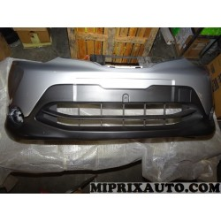 Parechocs pare-chocs avant peint gris (sans reclamation si micro rayures) Nissan Infiniti original OEM 620224EA3A* 62022-4EA3A*