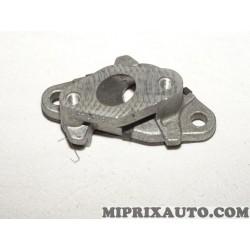 Entretoise raccord durite huile lubrification Fiat Alfa Romeo Lancia original OEM 55197842